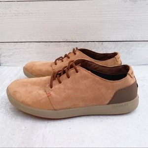 Merrell Men's Freewheel Bolt Lace up Shoe